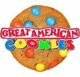 hope park sponsor great american cookie company
